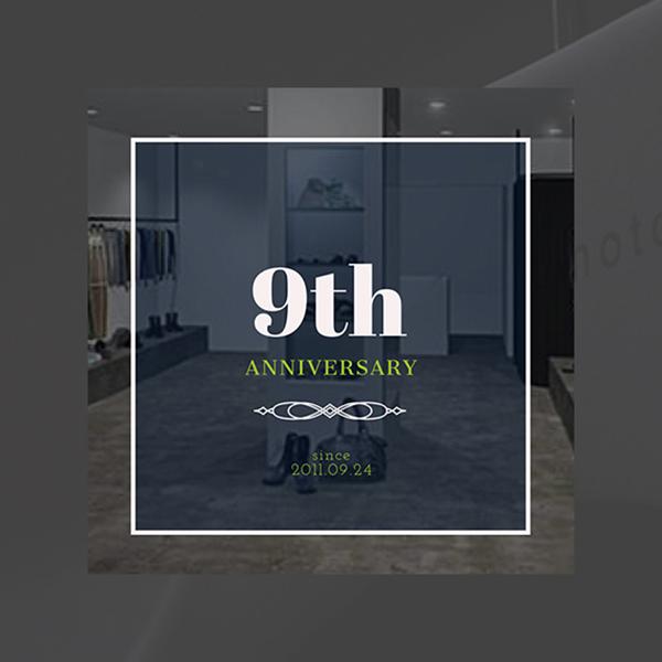 9TH ANN 600 600
