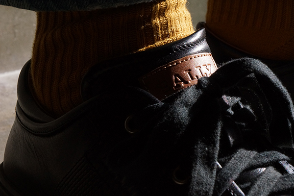 decka Cashemere cotton socks Gold 600 400 4