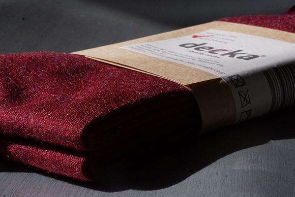decka Inner socks Maroon 600 400 2