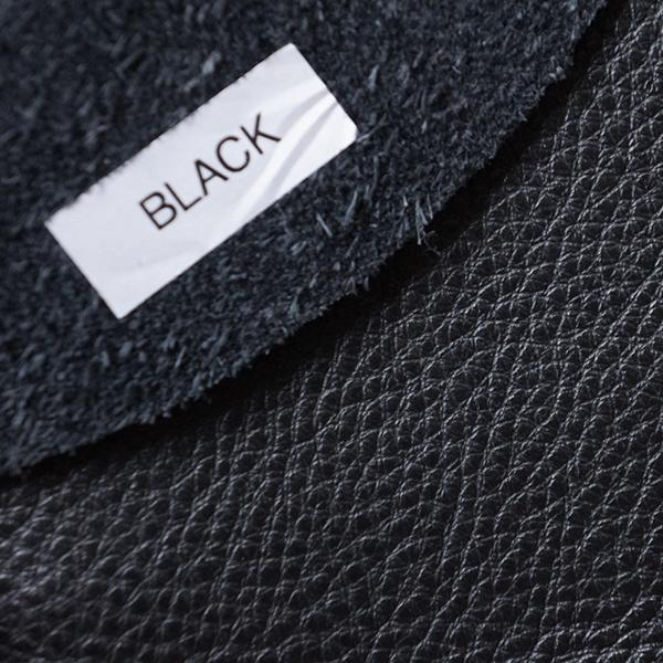 革見本 BLACK 600 600