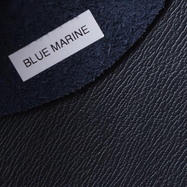 革見本 BLUE MARINE 600 600